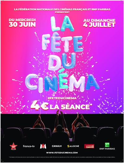 CINEMA LE REXY